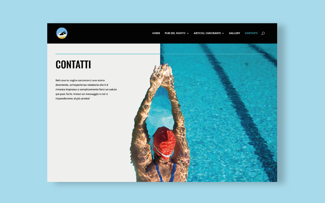 Nuotatori Brutti Italia