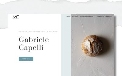 Gabriele Capelli Fotografia