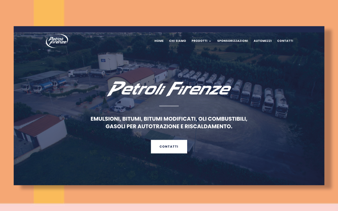 Petroli Firenze S.p.A.